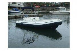 New Ab Inflatables Nautilus 19 DLX Tender Boat For Sale