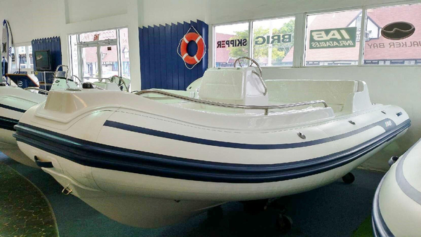 New Ab Inflatables DLX 14 Tender Boat For Sale