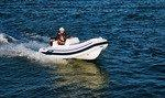 New Ab Inflatables Nautilus 13 DLX Tender Boat For Sale