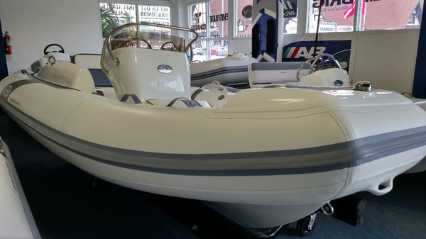 New Walker Bay Generation 400 Tender Boat For Sale