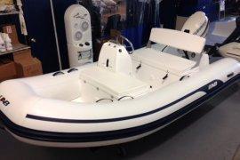 New Ab Inflatables VSX Tender Boat For Sale
