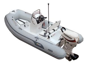 New Ab Inflatables AB Oceanus 11 VST Inflatable Boat For Sale