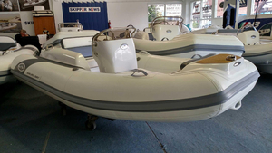 New Walker Bay Generation 340 Tender Boat For Sale