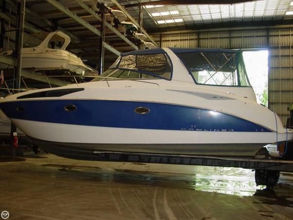 Used Bayliner 325 Express Cruiser Boat For Sale