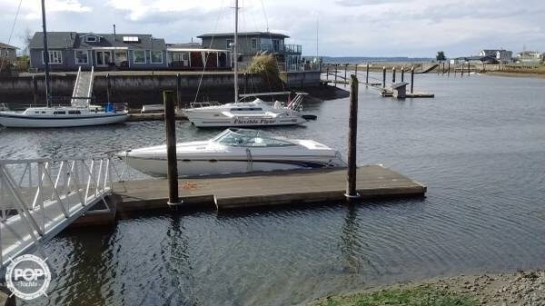 Used Formula F-330 Sun Sport Cruiser Boat For Sale