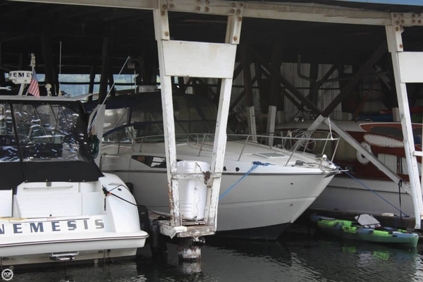 Used Bayliner 340 Cruiser Express Cruiser Boat For Sale
