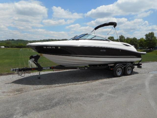 Used Sea Ray Bowrider Boat For Sale