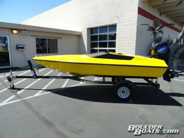 Used St. Martin F-13 Other Boat For Sale