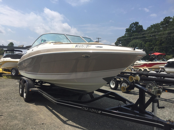 Used Four Winns 240 Horizon Other Boat For Sale