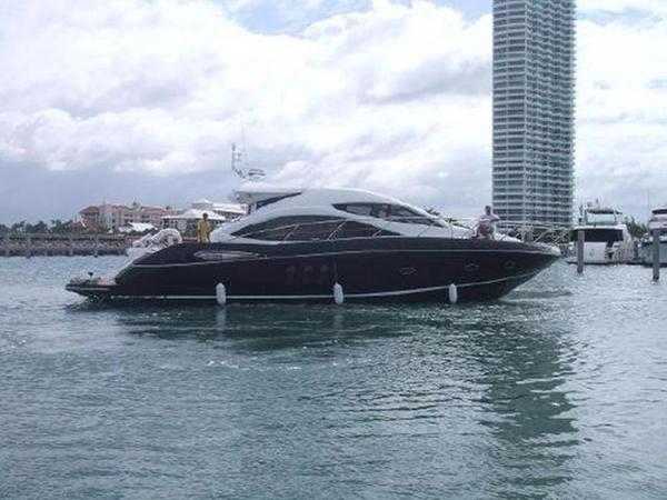 Used Sunseeker Predator 52 Motor Yacht For Sale