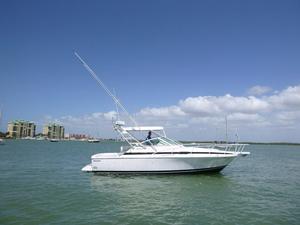 Used Bertram Moppie Sports Fishing Boat For Sale