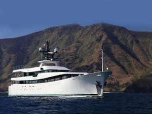 Used Ark Angel Motor Yacht For Sale