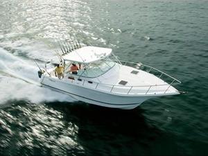 Used Pro Kat 3660 Sport Fish Power Catamaran Boat For Sale
