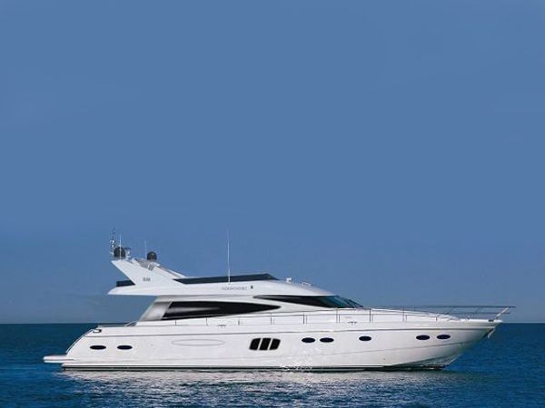 Used Aquamarine 70 Motor Yacht Motor Yacht For Sale