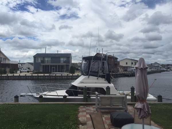 Used Phoenix 29 Phoenix Sportfish Sports Fishing Boat For Sale