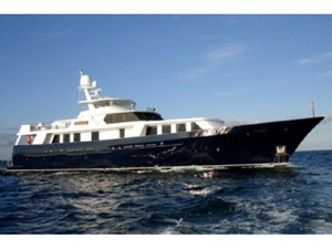 Used Delta Classic MY Motor Yacht For Sale