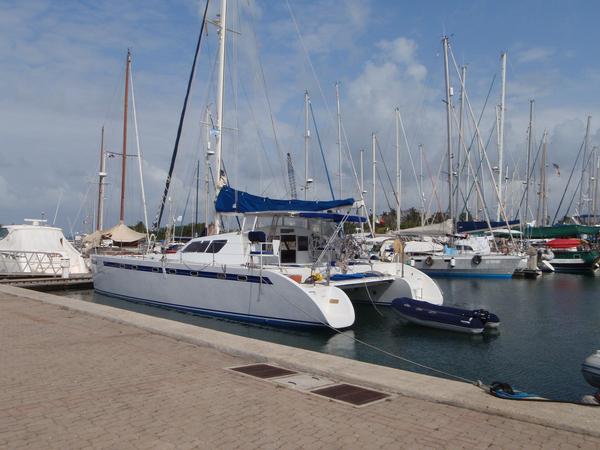 Used Amarante Catamaran Sailboat For Sale