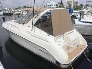 Used Regal 3260 Commodore Cruiser Boat For Sale