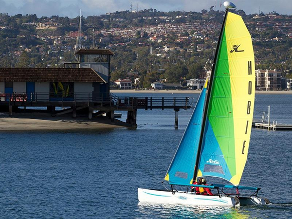 New Hobie Cat Getaway Other Boat For Sale