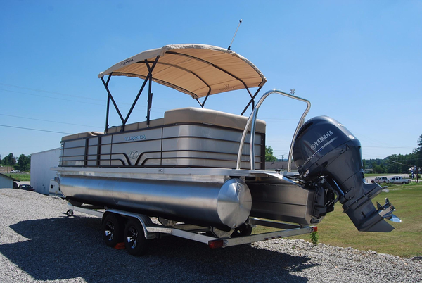 New Veranda V 2275 Relax Pontoon Boat For Sale