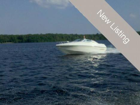 Used Crownline 26 CCR Express Cruiser Boat For Sale