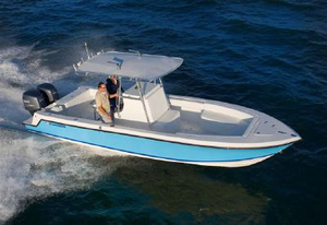 New Contender 28 Sport Center Console Fishing Boat For Sale