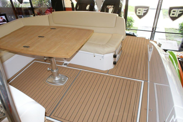 New Sessa Key Largo 34 In Stock Center Console Fishing Boat For Sale