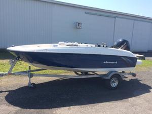 New Bayliner Element Bowrider Boat For Sale