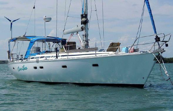 Used Bavaria 44 Cruiser Sailboat For Sale