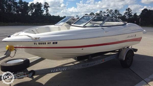 Used Mariah SX19 Bowrider Boat For Sale