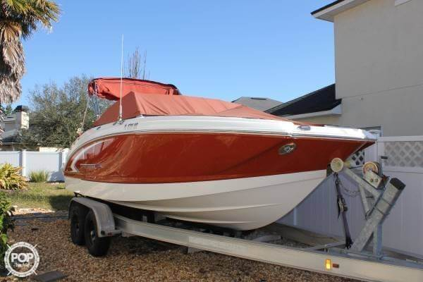 Used Chaparral Sunesta 224 Bowrider Boat For Sale
