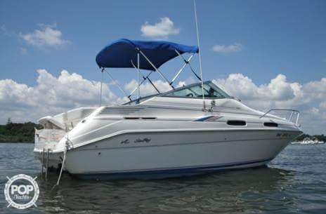 Used Sea Ray 230 Sundancer Express Cruiser Boat For Sale