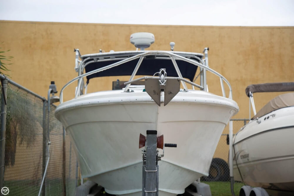 Used Marlin 350 SF Center Console Fishing Boat For Sale