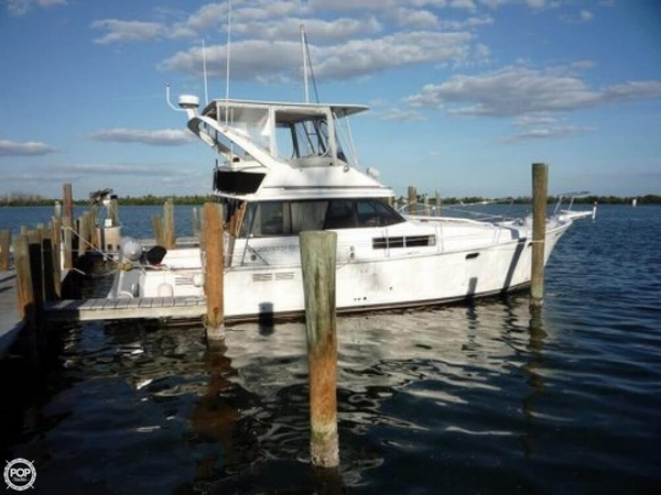 Used Bayliner 3888 MY Cruiser Boat For Sale
