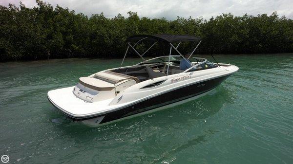 Used Sea Ray 230 SLX Bowrider Boat For Sale