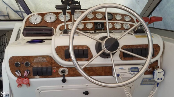 Used Baja 34 Express Cruiser Express Cruiser Boat For Sale
