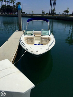 Used Sea Ray 230 Bow Rider Signature Select Bowrider Boat For Sale
