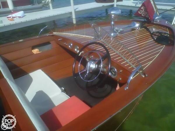 Used Chris-Craft Utility 18 Antique and Classic Boat For Sale