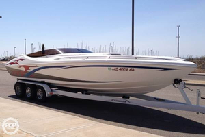 Used Nordic Boats 28 Heat BR/MC High Performance Boat For Sale