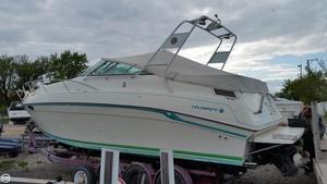 Used Celebrity 29 Sport Cruiser Express Cruiser Boat For Sale