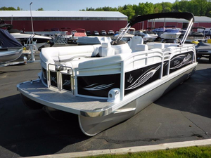 New Jc Tritoon Neptoon 23TT Sport Pontoon Boat For Sale