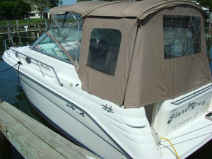 Used Sea Ray 270 SE Cruiser Boat For Sale