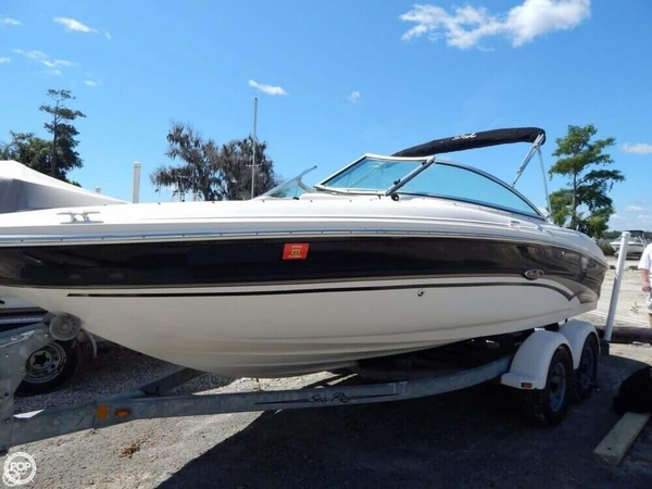 Used Sea Ray 200 BR Bowrider Boat For Sale