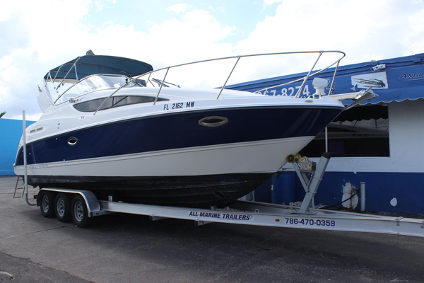 Used Bayliner 285 Cruiser Boat For Sale
