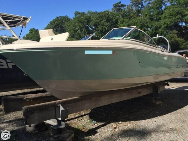 Used Pioneer 197 Venture Cruiser Boat For Sale