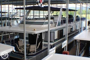 Used Stardust Cruiser 82 House Boat For Sale