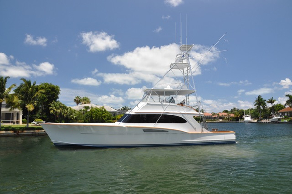 Used Rybovich Convertible Fishing Boat For Sale