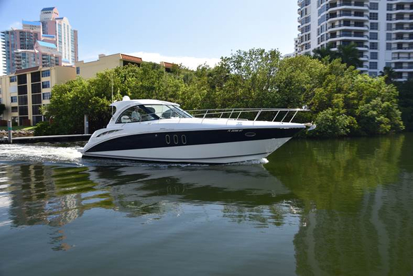 Used Cruisers Yachts Sports Cruiser Boat For Sale