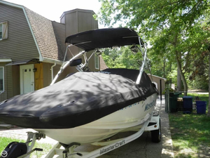 Used Mastercraft X 2 Ski and Wakeboard Boat For Sale