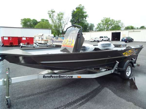 New Other River Jett Bass Boat For Sale
